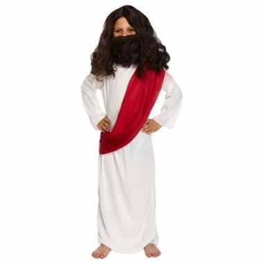 Jezus kerstkleding kleding voor jongens