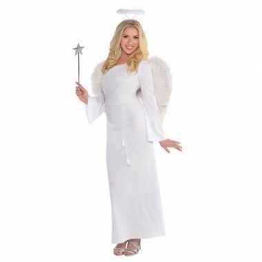 Kerst engel kleding voor dames