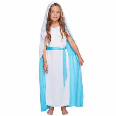 Maria kerstkleding kleding voor meisjes