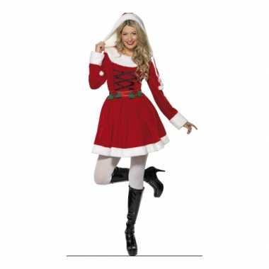 Mooie kerstkleding voor dames