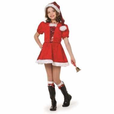 Mooie kerstkleding voor meisjes
