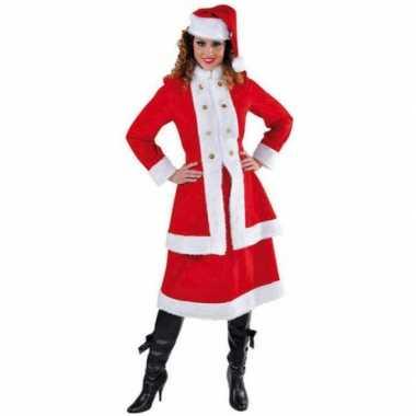 Russische kerstkleding voor dames